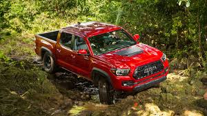 2017 Toyota Tacoma TRD Pro Pickup Truck Review With Price ... 10 Cheapest New 2017 Pickup Trucks Compact Pickup Archives The Truth About Cars Whats To Come In The Electric Truck Market Most Outrageous Ever Produced Ford Reconsidering A Compact Ranger Redux For Us Small Cool For Sale Gallery Affordable Colctibles Of 70s Hemmings Daily What Should I Buy Autotraderca Dealing Used Japanese Mini Ulmer Farm Service Llc How To Buy Best Truck Roadshow 20 Years Toyota Tacoma And Beyond Look Through In California Quoet 1968 Gmc