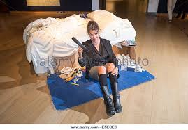 Tracey Emin My Bed by Tracey Emin Stock Photos U0026 Tracey Emin Stock Images Alamy