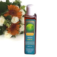 Organic Hair Oil Nourisher Rustic Art Chemical Free Nourishing Head Massage Growth Dandruff Fall