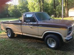 100 1981 Ford Truck F150 For Sale ClassicCarscom CC1142273