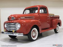 100 1949 Ford Truck Parts Pickup F1