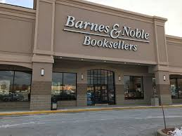 Barnes and Noble book signing Leominster MA at Barnes & Noble