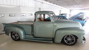 1948 Chevrolet Pickup 5 Window Stock # J15995 For Sale Near Columbus ...