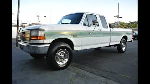 100 Pick Up Truck For Sale By Owner 1993 D F250 2 128K XtraCab Up Low Mile