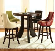 Dining Room Sets With Matching Bar Stools Medium Size Of Dinette