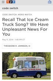 100 The Ice Cream Truck Song Pol Politically Incorrect Thread 160037865