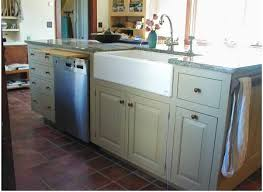 Farmhouse Style Sink by Period Kitchens Old House Web