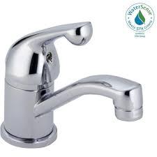 Delta Faucet Indianapolis Careers by Delta Single Hole Single Handle Specialty Bathroom Faucet In