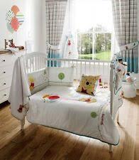 Winnie The Pooh Nursery Themes by Winnie The Pooh Cot Bedding Ebay