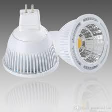 high lumen 5w cob led spotlight l mr16 ac12v light bulb