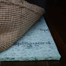 Best Felt Rug Pads For Hardwood Floors by Spillguard 1 2