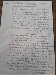 BUERBE CORMIGO CARTA DE AMOR DE LA LOGSE JOSAYSUSCUENTOS