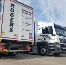 100 Grimm Brothers Trucking Rogers Transport Transportation Service Basingstoke 7 Reviews