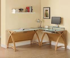 oak corner desk for room desk design desk design