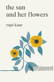 Short Poems About Halloween by Milk And Honey Author Rupi Kaur Reveals Next Book