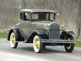 100 Oldride Classic Trucks 1931 Ford Model A Volo Auto Museum
