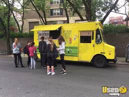 Workhorse Food Truck | Used Food Truck For Sale In New York