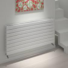 Radiator Cabinets Bq kudox tira horizontal radiator white h 588 mm w 1200 mm