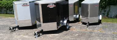 Home | Cargo Trailer, Gooseneck Flatbed And Utility Trailer Sales In ...