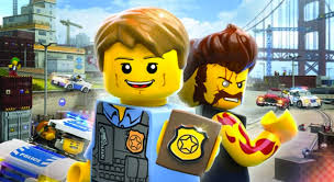 Chase McCain Is A Master Of Disguise In New LEGO City: Undercover ...