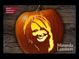 Pumpkin Patterns To Carve by Pumpkin Carving Templates Of Country Stars Gac
