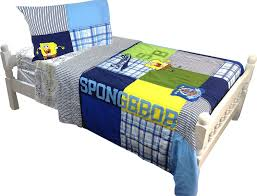 Spongebob Halloween Dvd Walmart by Spongebob Squarepants Bedding Quilt Set Walmart Com