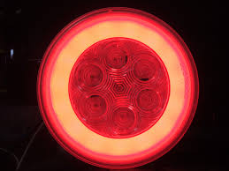 2 LED 4″ Round Truck Trailer Brake Stop Turn Tail Lights With Clear ... 2 Pieces Lot 19 Led Truck Tail Light 24v Car Taillight Left 4 Inch Round Lights Whosale Red 10 Led Trailer Brake Stop Turn Pair 40 Leds Bus Van Rear Reverse With Red 2x 12v 5 Functions Ultra Thin Design For Akashihonpo Rakuten Global Market 20 Waterproofing Tail 2x Indicator Lamp Ute And W Reflector Braketurn Truck Trailer Lights Square Tail Stop Amazoncom Ingrated Atv 12v24v 45 Light Kit Brake Back Up Utility Rv