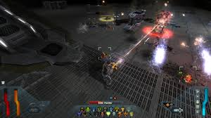 siege a space siege a for