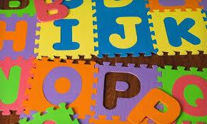 $17 99 for a Foam Alphabet Play Mat