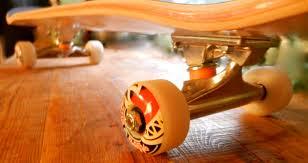 100 Buck Skate Trucks Boards Made In The USA Saving The American Dream Guitar