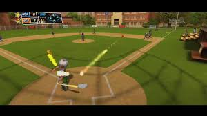 Backyard Sports: Sandlot Sluggers - Wii | Review Any Game The Yard Redlands Backyard Baseball Ziesman Builds Diamond On Home Property West Jersey Wjerybaseball Twitter Ada Approved Field Ultrabasesystems Pablo Sanchez Origin Of A Video Game Legend Only In Part 47 Screenshot Thumbnail Media Glynn Academy Athletic Complex Nearing Completion Local News Brooklyns Field Of Broken Dreams Sbnationcom Welcome Wifflehousecom 2001 Orioles Vs Braves Commentary Over Sports Sandlot Sluggers Wii Review Any