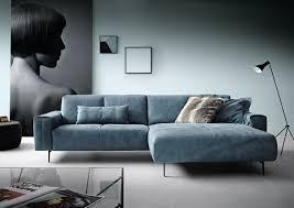 leichtigkeit neu gedacht trendsofa koinor sofa