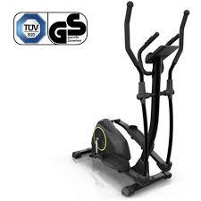 helix air crosstrainer 12 kg schwungmasse riemenantrieb schwarz