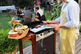 barbecue a la plancha la cuisine s invite dans les jardins galerie photos d article 5 11