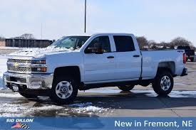 New 2019 Chevrolet Silverado 2500HD Work Truck Crew Cab In Fremont ... New 2019 Chevrolet Silverado 2500hd Work Truck 4d Crew Cab In Murfreesboro Tn Double Yakima 2018 1500 Regular Fremont Preowned 2012 Pickup 2017 4wd 1435 San Antonio Tx Ld Extended