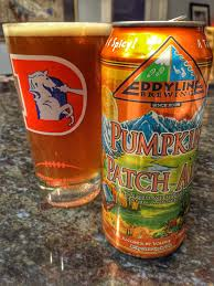 Colorado Pumpkin Patches 2017 by Beer Review Of The Month Eddyline Pumpkin Patch Ale Nomad Colorado