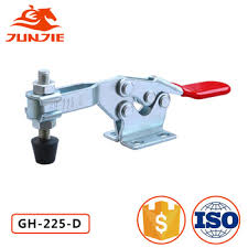 Horizontal Fixture GH 225D Woodworking T Type Clamp