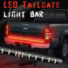 Automotive LED Accessories – Ledonlinecanada.ca Razir Xl Backbone Beam Led Tailgate Light Bar Hidextra Anzo 531059 49 Scanning Gmc Canyon Roof Mounted Better Automotive Lighting 92 5 Function Trucksuv Brake Signal Reverse Cg With Sequential Turn Signals Sierra Mount Double Stack For 52 Inch Curved 99 Keko Ford F150 2015 K3 Bed Race Sport Heavy Duty Truck Side Strip 3528 72leds Waterproof 2007 To 2018 Tundra Crewmax Rack