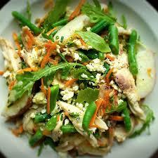 Roasted Sweet And Gold Potato Salad Recipe Potato Salad Potato