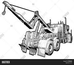 Tow Truck Image & Photo (Free Trial) | Bigstock Excovator Clipart Tow Truck Free On Dumielauxepicesnet Tow Truck Flat Icon Royalty Vector Clip Art Image Colouring Breakdown Van Emergency Car Side View 1235342 Illustration By Patrimonio Black And White Clipartblackcom Of A Dennis Holmes White Retro Driver Man In Yellow Createmepink 437953 Toonaday