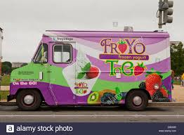 FroYo Frozen Yogurt Vendor Truck - USA Stock Photo, Royalty Free ... Pink In The City Saturday Yogo Frozen Yogurt Truck New York April 24 2016 Ice Stock Photo 4105922 Shutterstock Menchies Food Menchiestruck Twitter Big Gay Cream Inquiring Minds Captain America Yogurtystruck Yogurtys Froyo Forever Wrapvehiclescom Street Bike Mieten Stuttgart Eis Softeis Come See Us At Mudbug Madness Today We Are Here Until 11 Hitch A Ride To Heaven Texas State Multimedia Journalism