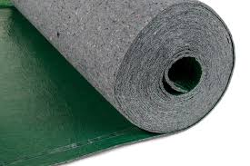 Floor Muffler Vs Cork Underlayment by Versawalk Underlayment Versawalk Universal Underlayment 100 Sq