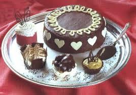 decoration patisserie en chocolat trucs astuces décorer avec le chocolat