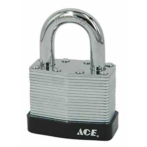 Ace Padlocks - Laminated Steel