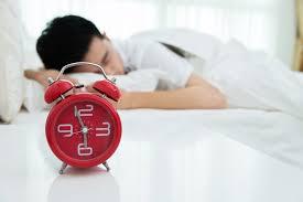 richtig schlafen tipps für einen erholsamen schlaf