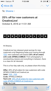 Creative Live 2018 Coupon Code / Friendlys Ice Cream Cake ...