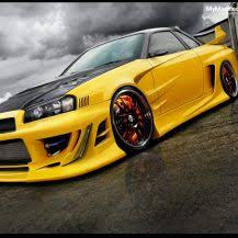 Best Modified Car Wallpapers
