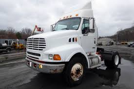 2001 Sterling L8500 Single Axle Day Cab Tractor For Sale By Arthur ... Northside Ford Truck Sales Inc Dealership In Portland Or Used 2008 Sterling Acterra Denver Co Sweet Diesel Sterling Pickup Truck Youtube For Sale Tawatertruck Water 2fzhazcv16av38637 2006 L9500 9500 Poctracom Services Barrie Complete B Is L Series Wikipedia Archives Cassone And Equipment Dump Trucks Equipmenttradercom More At Er Details 2001 M7500 Single Axle For Sale By