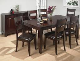 Dining Room Casual Design Kitchen Table Set Jpg 1271x970 Sets Clearance
