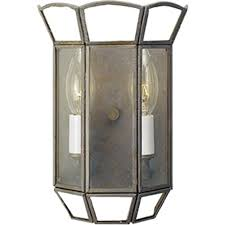 volume lighting 2 light prairie rock interior wall sconce v5012 22